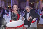 Filmball Vienna - Rathaus - Fr 01.04.2016 - Bernd HERZSPRUNG, Barbara ENGEL288