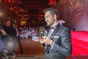 Filmball Vienna - Rathaus - Fr 01.04.2016 - B�lent SHARIF337
