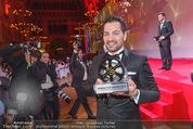 Filmball Vienna - Rathaus - Fr 01.04.2016 - B�lent SHARIF339
