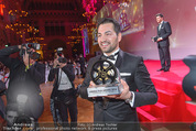 Filmball Vienna - Rathaus - Fr 01.04.2016 - B�lent SHARIF340