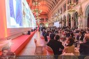Filmball Vienna - Rathaus - Fr 01.04.2016 - Festsaal354