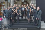 Amadeus 2016 - Volkstheater - So 03.04.2016 - 1