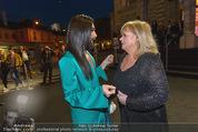 Amadeus 2016 - Volkstheater - So 03.04.2016 - Conchita WURST, Marianne MENDT122