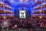 Amadeus 2016 - Volkstheater - So 03.04.2016 - Publikum, Saal, Zuschauer131