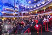Amadeus 2016 - Volkstheater - So 03.04.2016 - Publikum, Saal, Zuschauer132