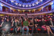 Amadeus 2016 - Volkstheater - So 03.04.2016 - Publikum, Saal, Zuschauer133