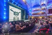 Amadeus 2016 - Volkstheater - So 03.04.2016 - Publikum, Saal, Zuschauer134