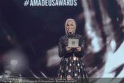 Amadeus 2016 - Volkstheater - So 03.04.2016 - Julia BUCHNER236