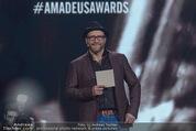 Amadeus 2016 - Volkstheater - So 03.04.2016 - Gregor MEYLE267