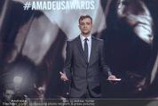 Amadeus 2016 - Volkstheater - So 03.04.2016 - Michael STEINOCHER290
