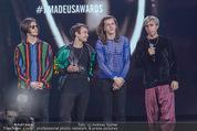 Amadeus 2016 - Volkstheater - So 03.04.2016 - BILDERBUCH302