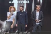 Amadeus 2016 - Volkstheater - So 03.04.2016 - SCHMIEDS PULS321