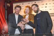 Amadeus 2016 - Volkstheater - So 03.04.2016 - SCHMIEDS PULS348