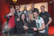 Amadeus 2016 - Volkstheater - So 03.04.2016 - DIE SEER358