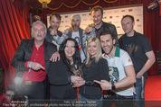 Amadeus 2016 - Volkstheater - So 03.04.2016 - DIE SEER359