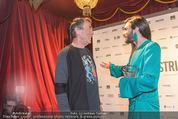 Amadeus 2016 - Volkstheater - So 03.04.2016 - Hubert VON GOISERN, Conchita WURST366