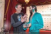 Amadeus 2016 - Volkstheater - So 03.04.2016 - Hubert VON GOISERN, Conchita WURST369