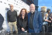 Amadeus 2016 - Volkstheater - So 03.04.2016 - Monika EIGENSPERGER, Walter GR�BCHEN70
