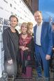 Amadeus 2016 - Volkstheater - So 03.04.2016 - Dagmar KOLLER mit Freund Michael BALGAVY, Andreas M. POKORNY91