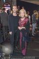 Amadeus 2016 - Volkstheater - So 03.04.2016 - Dagmar KOLLER mit Freund Michael BALGAVY94