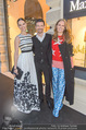 Opening - MaxMara Store - Do 07.04.2016 - Julia CZECHNER, Oliver BERBEN, Katrin KRAUS13