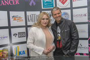 Dancer against Cancer PK - K47 - Fr 08.04.2016 - Hayley HASSELHOFF, Manfred BAUMANN23