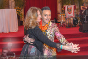 Dancer against Cancer - Hofburg - Sa 09.04.2016 - Maren GILZER, Julian F.M. STOECKEL129