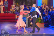 Dancer against Cancer - Hofburg - Sa 09.04.2016 - Hans-Georg und Karin HEINKE140