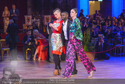 Dancer against Cancer - Hofburg - Sa 09.04.2016 - Sonja PL�CHL, Johnny K. PALMER, Carmen KREUZER150