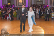 Dancer against Cancer - Hofburg - Sa 09.04.2016 - Marcus SCHENKENBERG, Hayley HASSEHOFF172