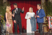 Dancer against Cancer - Hofburg - Sa 09.04.2016 - S. SCHNEIDER, Marcus SCHENKENBERG, Hayley HASSELHOFF, A. HAIDER183