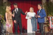 Dancer against Cancer - Hofburg - Sa 09.04.2016 - S. SCHNEIDER, Marcus SCHENKENBERG, Hayley HASSELHOFF, A. HAIDER184