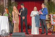 Dancer against Cancer - Hofburg - Sa 09.04.2016 - S. SCHNEIDER, Marcus SCHENKENBERG, Hayley HASSELHOFF, A. HAIDER185