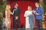 Dancer against Cancer - Hofburg - Sa 09.04.2016 - S. SCHNEIDER, Marcus SCHENKENBERG, Hayley HASSELHOFF, A. HAIDER186