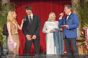 Dancer against Cancer - Hofburg - Sa 09.04.2016 - S. SCHNEIDER, Marcus SCHENKENBERG, Hayley HASSELHOFF, A. HAIDER187