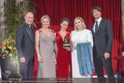 Dancer against Cancer - Hofburg - Sa 09.04.2016 - Heidi SCHALLER, Silvia SCHNEIDER, Alfons HAIDER, M. SCHENKENBERG212