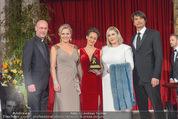 Dancer against Cancer - Hofburg - Sa 09.04.2016 - Heidi SCHALLER, Silvia SCHNEIDER, Alfons HAIDER, M. SCHENKENBERG214
