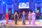 Dancer against Cancer - Hofburg - Sa 09.04.2016 - Bond-Girls BOCAN, PFL�GER, MASTAN, SCHWARZ, GASTINGER262