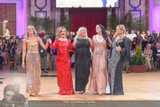 Dancer against Cancer - Hofburg - Sa 09.04.2016 - Bond-Girls BOCAN, PFL�GER, MASTAN, SCHWARZ, GASTINGER263
