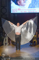 Dancer against Cancer - Hofburg - Sa 09.04.2016 - Herbert STEINB�CK, Amina WELT267