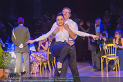 Dancer against Cancer - Hofburg - Sa 09.04.2016 - Herbert STEINB�CK, Amina WELT268