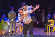 Dancer against Cancer - Hofburg - Sa 09.04.2016 - Herbert STEINB�CK, Amina WELT270