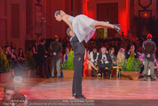 Dancer against Cancer - Hofburg - Sa 09.04.2016 - Liliana KLEIN, Tristan BREYER279
