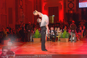 Dancer against Cancer - Hofburg - Sa 09.04.2016 - Liliana KLEIN, Tristan BREYER280