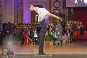 Dancer against Cancer - Hofburg - Sa 09.04.2016 - Liliana KLEIN, Tristan BREYER284