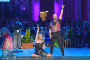 Dancer against Cancer - Hofburg - Sa 09.04.2016 - Gary LUX, Kristina PURZNER290