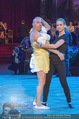 Dancer against Cancer - Hofburg - Sa 09.04.2016 - Yvonne RUEFF, Christoph F�LBL292