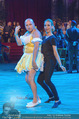Dancer against Cancer - Hofburg - Sa 09.04.2016 - Yvonne RUEFF, Christoph F�LBL296