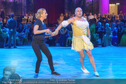 Dancer against Cancer - Hofburg - Sa 09.04.2016 - Yvonne RUEFF, Christoph F�LBL297