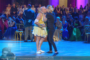 Dancer against Cancer - Hofburg - Sa 09.04.2016 - Yvonne RUEFF, Christoph F�LBL304